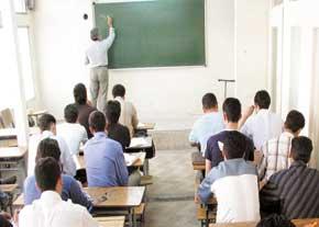 مرکز مشاوره و آموزش آگاهانه - پیش دانشگاهی
