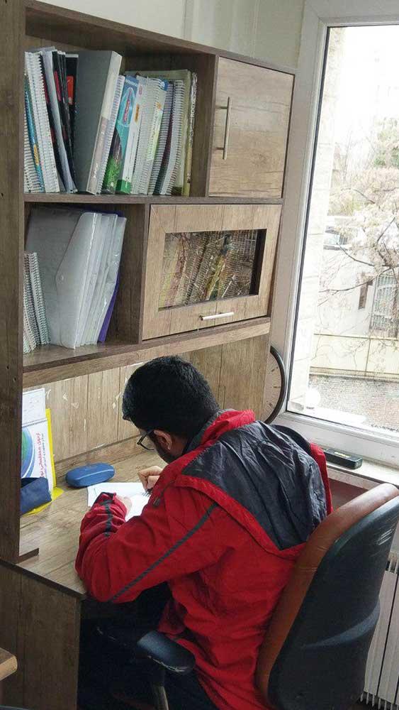 اردوی مطالعاتی نوروز
