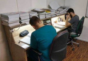 اردوی مطالعاتی نوروز - مرکز مشاوره و آموزش آگاهانه