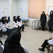 انتخاب رشته کنکور - پرستاری - مرکز مشاوره و آموزش آگاهانه