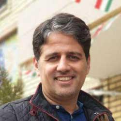 استاد محمد کشوری - مشاوره تحصیلی